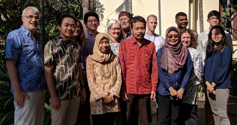 batik squad